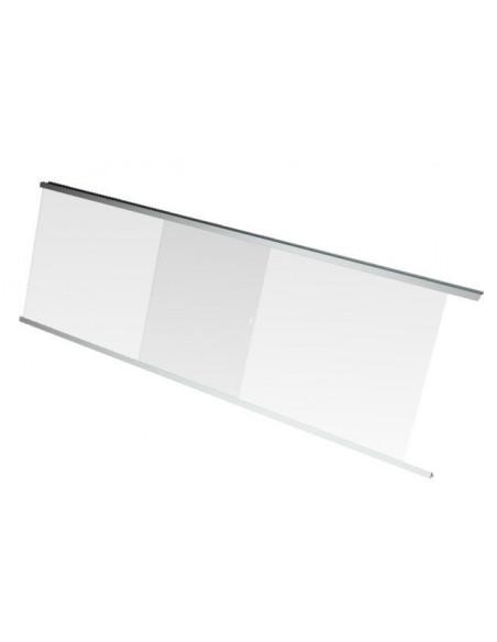 Scorrevoli posteriori in plexiglass