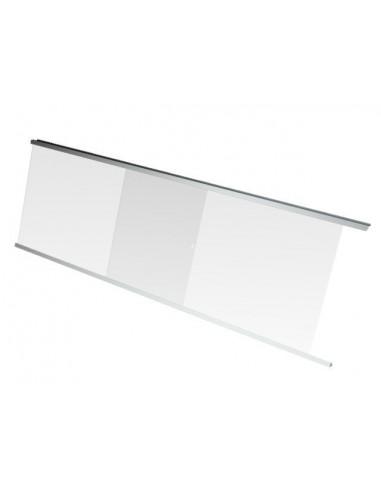Ante Scorrevoli In Plexiglass.Scorrevoli Posteriori In Plexiglass Lunghezza 100
