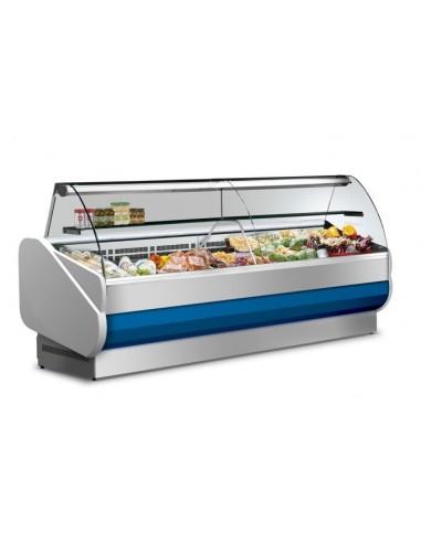 vetrina refrigerata salina 80