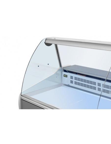 vetrina refrigerata salina 80 interno
