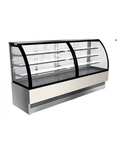 Banco frigo vetrina Pasticceria