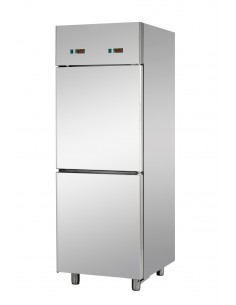 Armadio Frigo 700 lt. Combinato