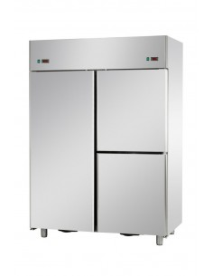Armadio Frigo 1400 lt. Combinato