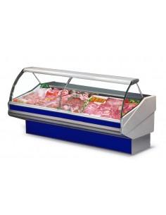 Banco frigo panarea per carni