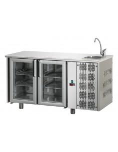 Tavolo frigo Gastronomia MID