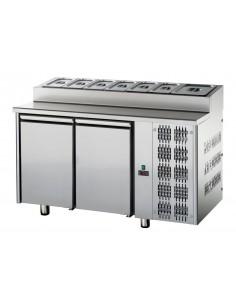 Tavolo Refrigerato MID SNAK