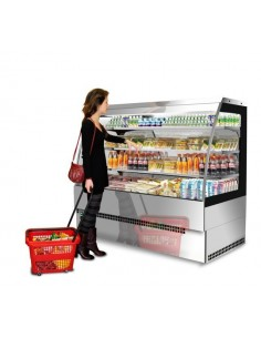 Banco frigo EVO SELF