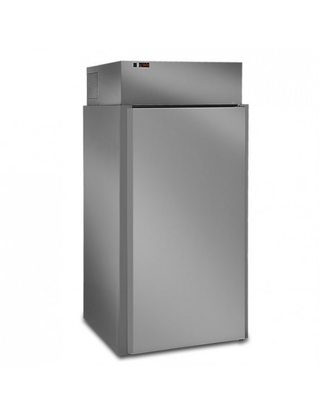 Cella frigo 100x100x212h Positiva INOX