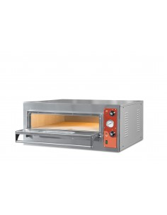 Forno pizza 4 pizze