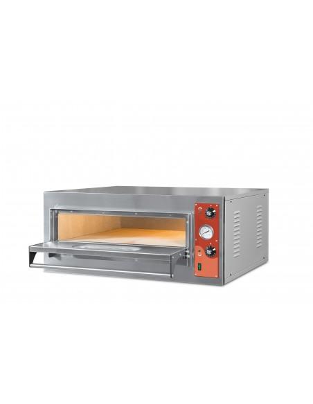 Forno Elettrico 4 Pizze