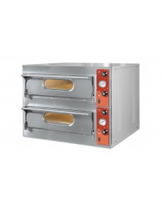 Forno Elettrico 9+9 Pizze