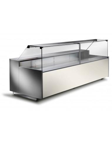 Banco Frigo M 800 F/B RAL 9010