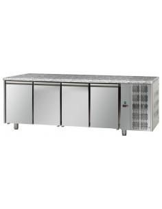 Tavolo frigo Pasticceria MID 60X40