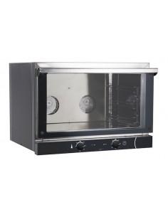 Forno Elettrico 3 teglie 60x40+Grill