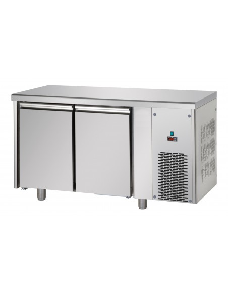 Tavolo frigo Bassa Temperatura