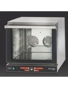 Forno 4 Teglie Digitale Conv/Elettrico