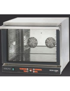 Forno 4 Teglie Digitale GN 1/1 Conv/Elettrico