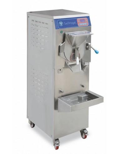 Mantecatore 15 - 45 kg Technogel